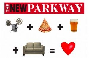 New Parkway Logo