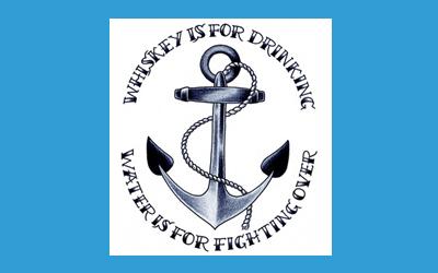 Open Water logo