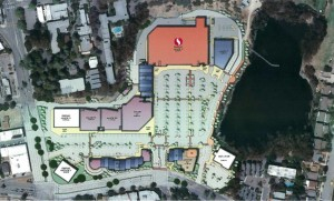 Pleasant Valley Safeway 2009 Proposal