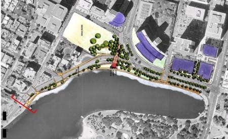 Snow Park Lake Merritt Master Plan